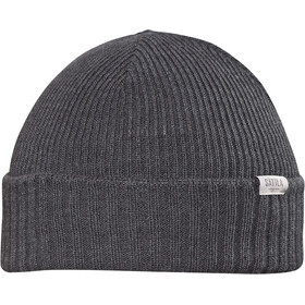 Sätila of Sweden Fors Casquette, dark grey